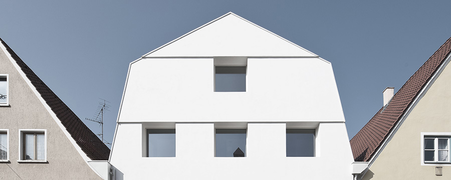 Architekturb ro memmingen home - Soho architekten ...