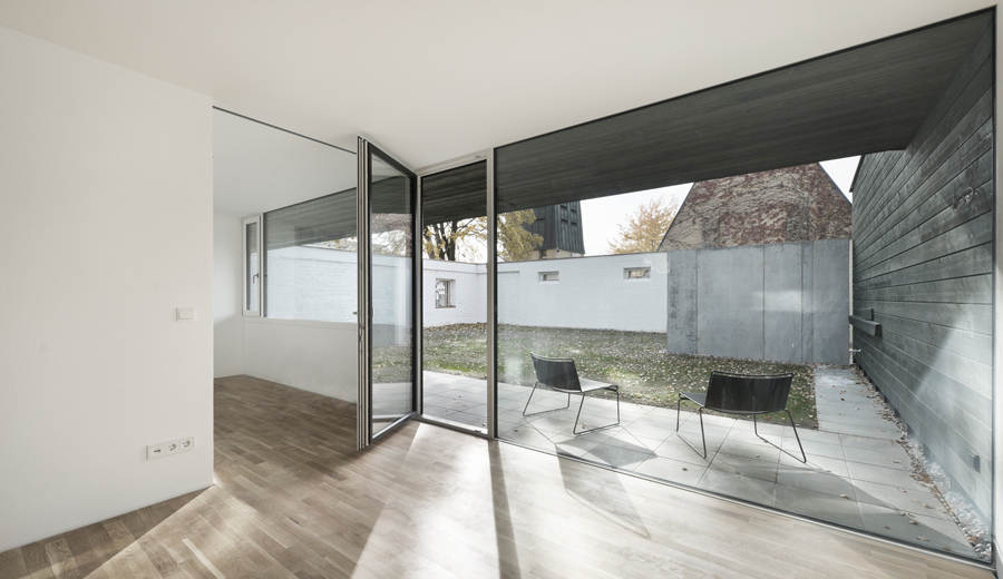 Architekturb ro memmingen ck - Soho architekten ...